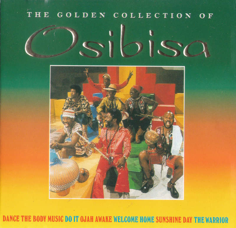 Osibisa - Dance The Body Music / Right Now
