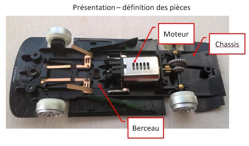 tutoriel montage d montage chassis berceau moteur. Black Bedroom Furniture Sets. Home Design Ideas