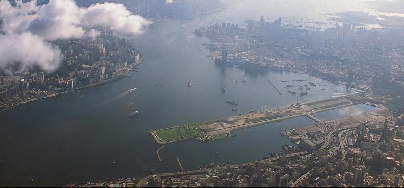 香港航空交通討論區