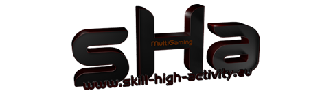 Skill High Activity MultiGaming