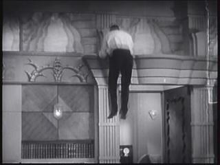 Reaching for the moon pour d crocher la lune 1931 - D ou vient la moisissure sur les murs ...