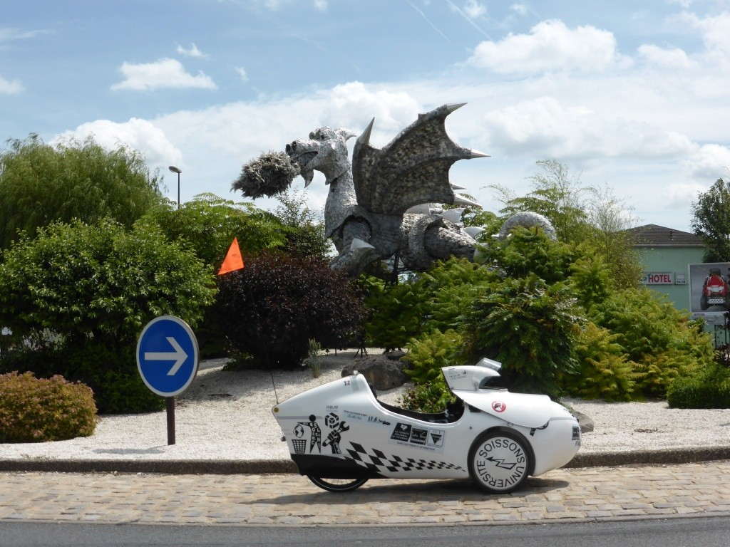 Foyer Art Et Vie Claye Souilly : Velomobile electric leiba stream iut aisne suite page