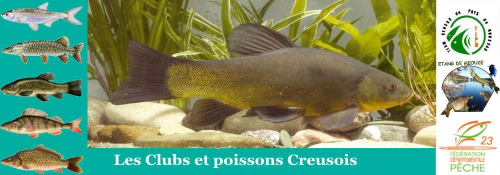 forum de la pèche en Creuse