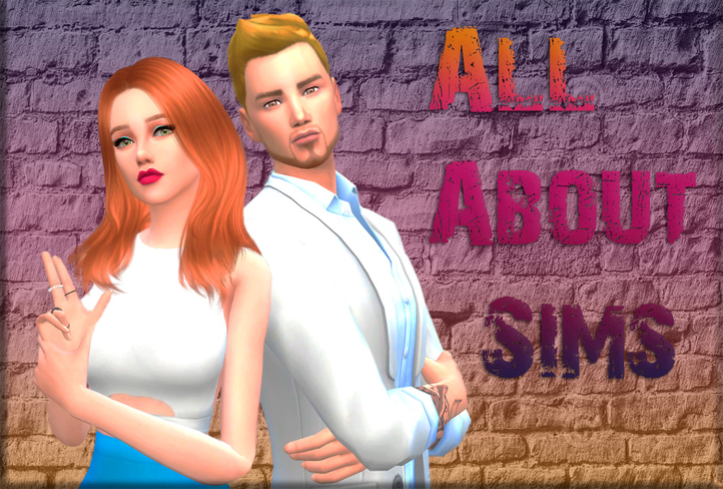 All About Sims