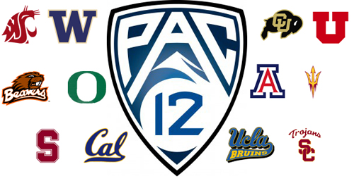 PAC 12 Dynasty Forum