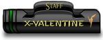 Staff X-Valentine