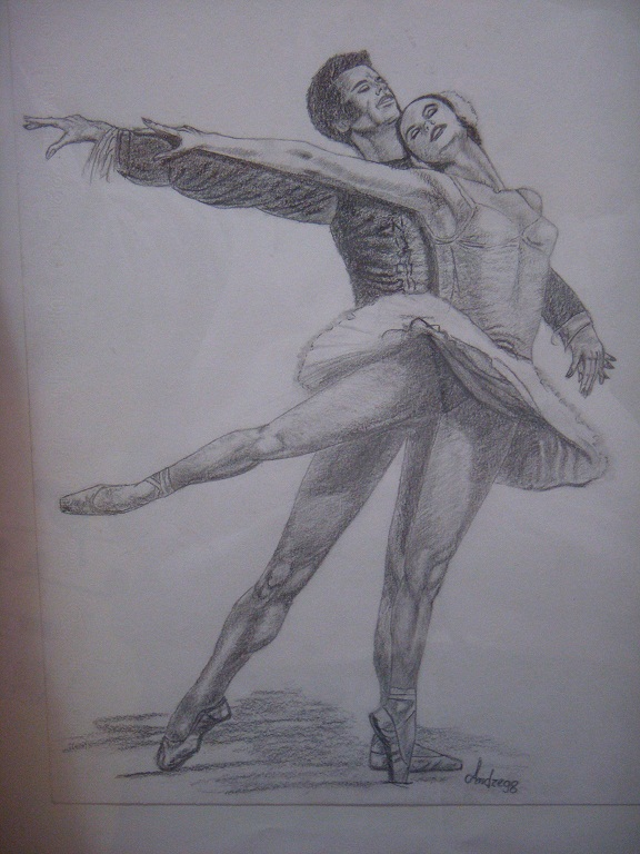Due disegni a matita andrea73 for Immagini da disegnare a matita facili