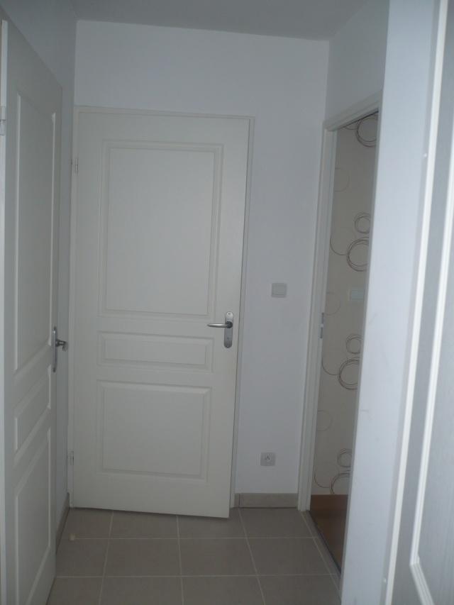 Quelles couleurs pour mon petit couloir for Quelle couleur pour mon couloir