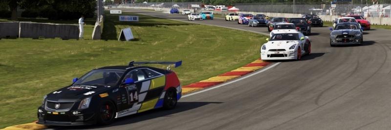Forza Motorsports AGTRC
