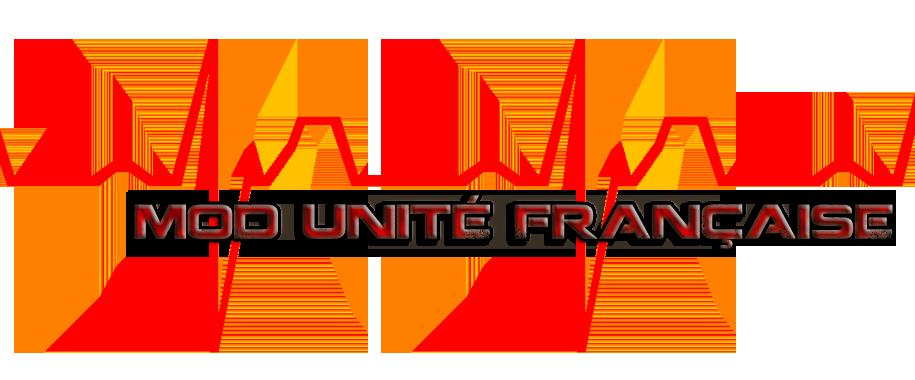 Mod Unité Française