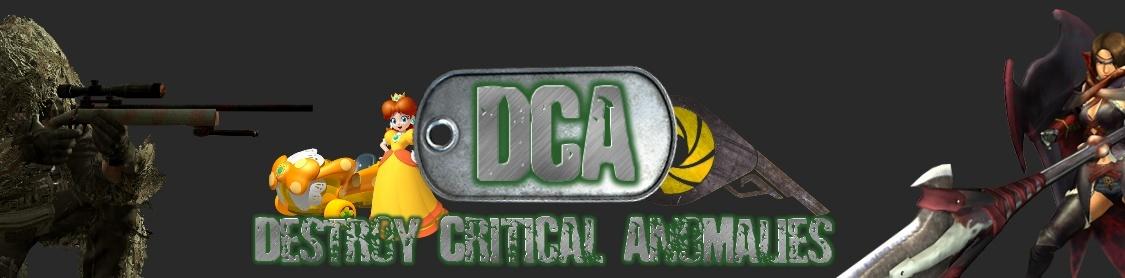 Team DCA