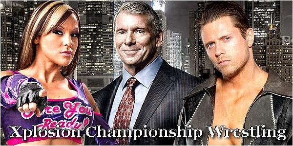 Xplosion Championship Wrestling