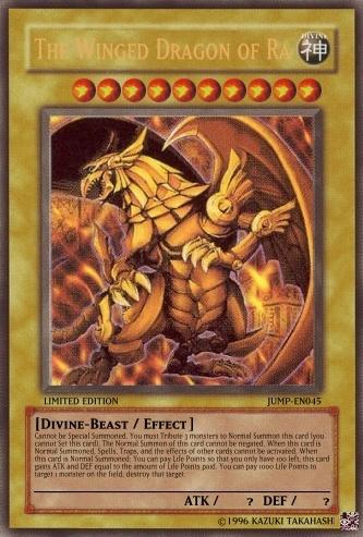 egyptian god cards fusion - photo #24