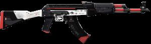 AK-47 Cyrekt