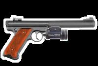 Mk.II Mod 0 Tranquilizer Pistol | Cookie Cutter