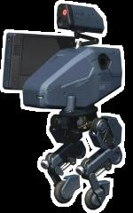 Metal Gear Mk.II
