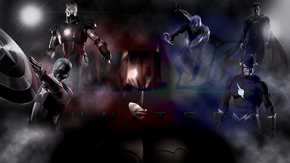 Marvel - DC United