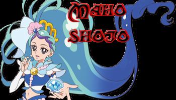 Maho Shojo