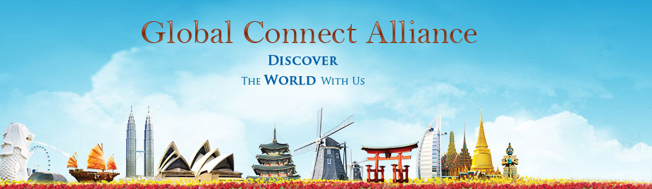 Global Connect Alliance