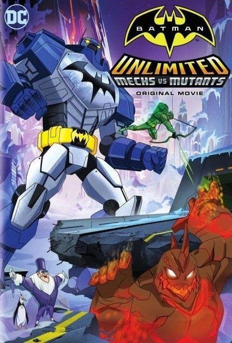 """ Batman Unlimited: Mech Mutants batman12.jpg"