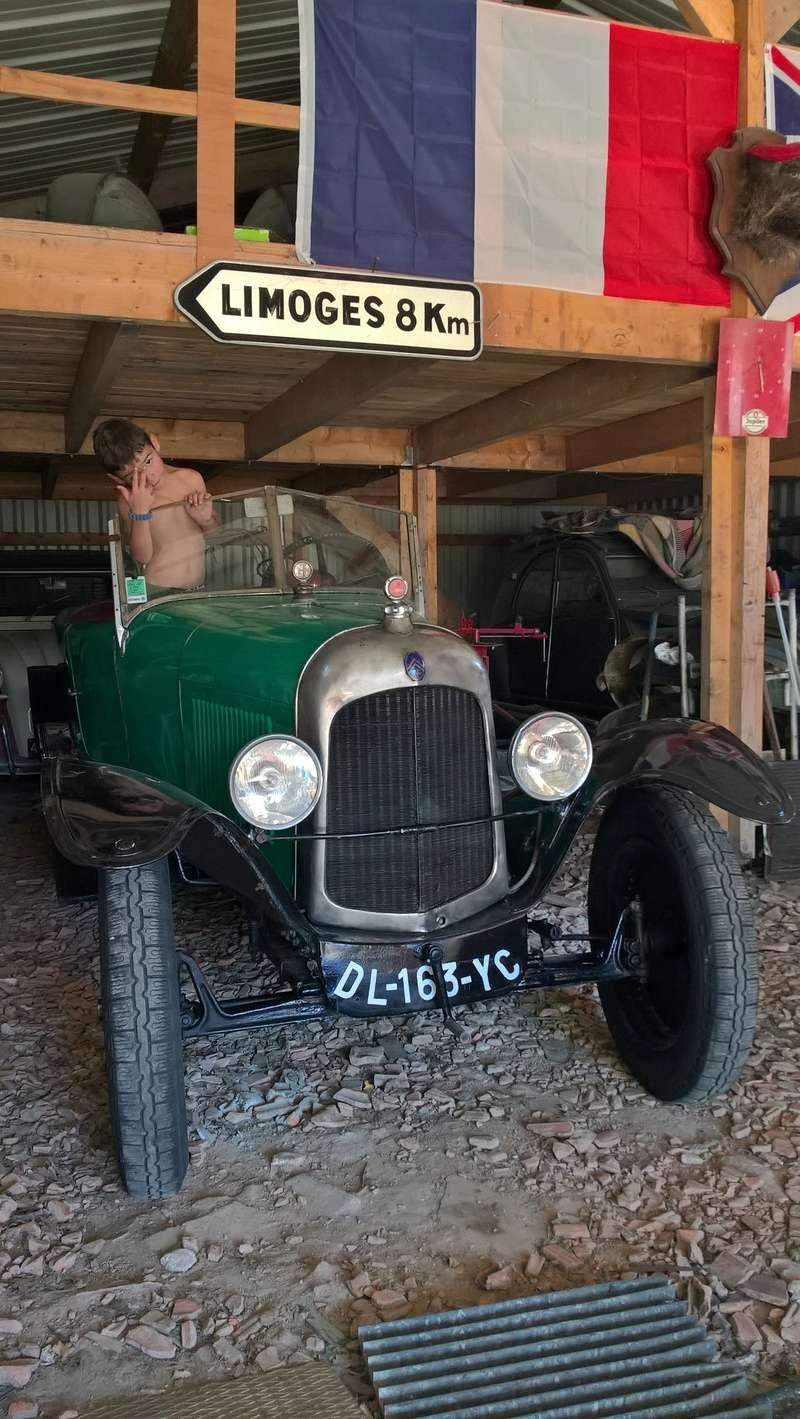 citroen b2 1924 carrosserie sport driguet. Black Bedroom Furniture Sets. Home Design Ideas