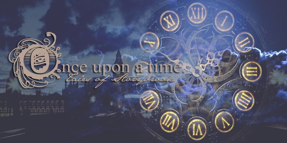 Once Upon A Time Wenn Märchen wahr werden Rpg