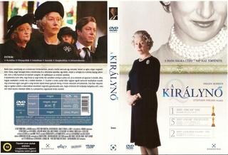 A Királynő - The Queen 2006