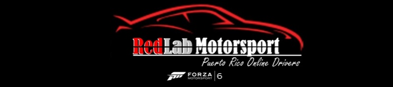 RedLab Motorsport