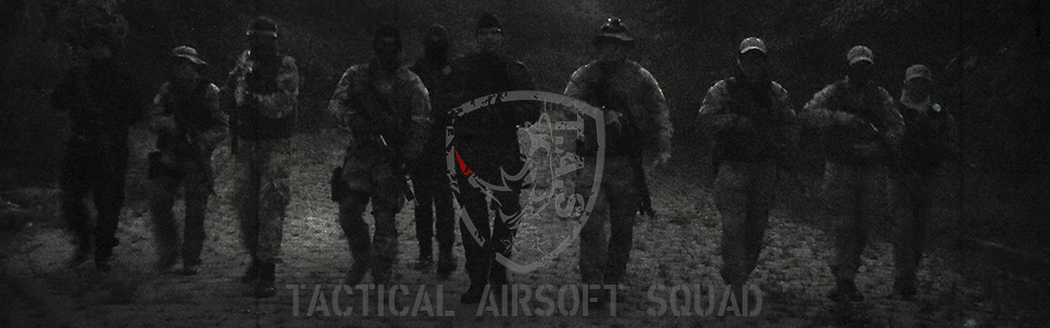 T.A.S - Tactical Airsoft Squad
