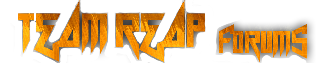 Team ReAp Official Forums