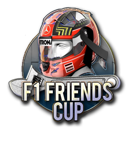 F1 FRIENDS CUP - FFC (PS4)