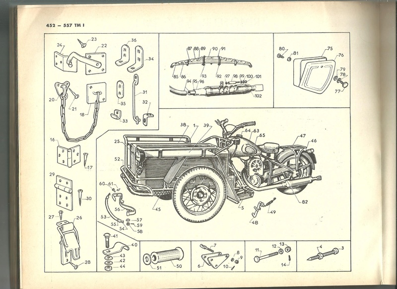 moteur peugeot 57 tn de 1956 pour triporteur. Black Bedroom Furniture Sets. Home Design Ideas