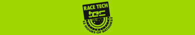 Race Tech TORA 12 Hours of Bathurst