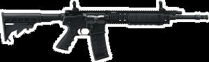 Ruger SR 556 SB Service Rifle