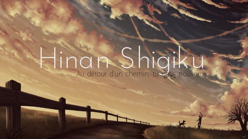 Hinan Shigiku