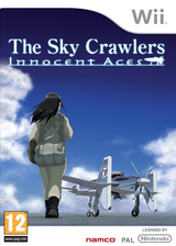 [WII] The Sky Craws:ler Innocent Aces (Multi 5)
