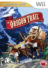 [WII] The Oregon Trail (EN)