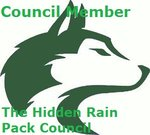The Hidden Rain Pack Lead Council Member