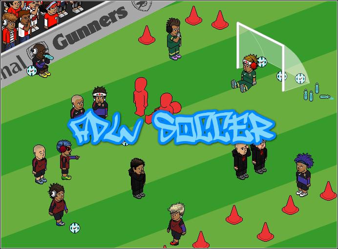 FIFA - ADWS