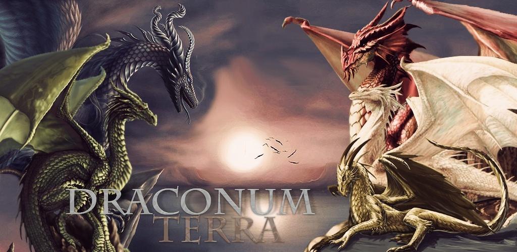 Draconum Terra
