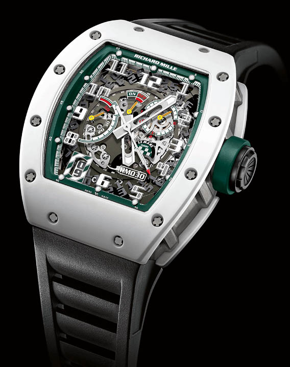 richard mille rm 11 02 le mans classic 2016 passion horlog re. Black Bedroom Furniture Sets. Home Design Ideas