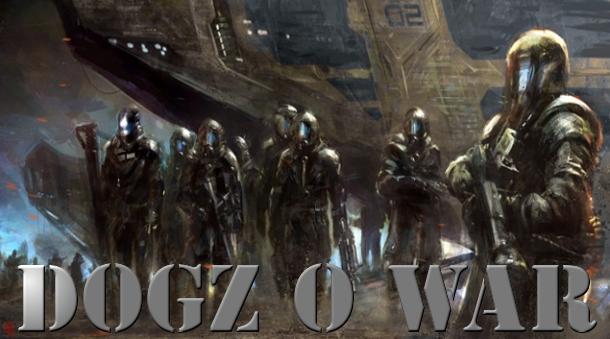 Dogz O War