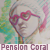 Pension Coral