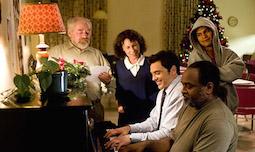 Chansons et musiques des films de Noël