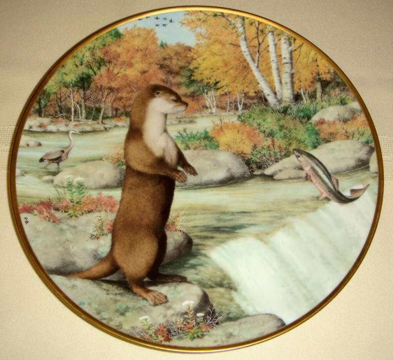 Peinture sur m tal verre bois faience porcelaine soie etc page 26 for Peinture sur faience