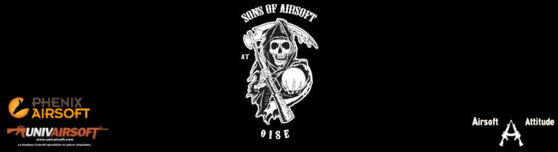 Sons Of Airsoft OISE