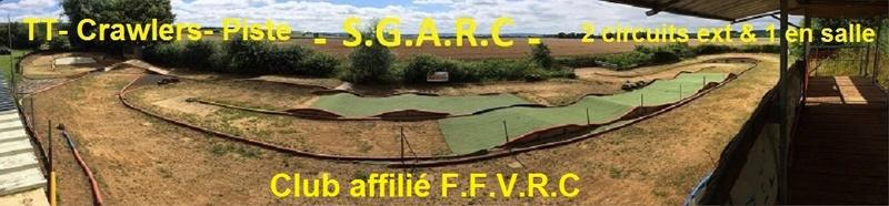 S.G.A.R.C / BMSW08