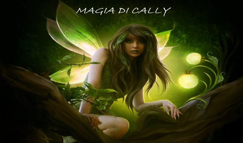 MAGIA DI CALLY