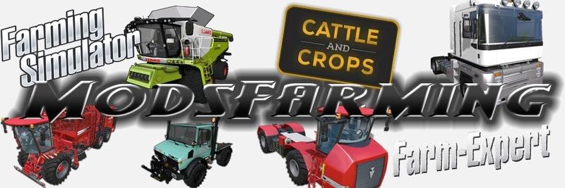 Mods Para Simuladores de Agricultura