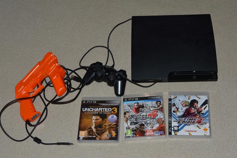 vds ech jeux xbox 360 one consoles et jeux ps1 ps2 ps3. Black Bedroom Furniture Sets. Home Design Ideas